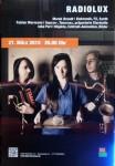 Plakat Duisburg | Lokal Harmonie