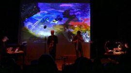 Radiolux & Beat Unternährer [CH] | Theaterhaus Schille Leipzig, 16.11.2018